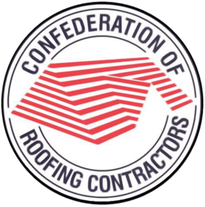 confederation of roofing contractors approved